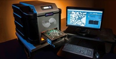New EXpressx the Fastest Automated Bench-top SEM Available