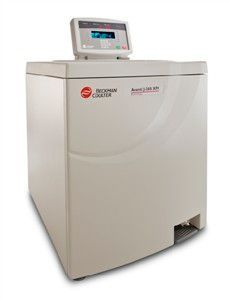 Avanti J-26S High Performance Centrifuge Provides Enhanced Environmental, Safety Benefits