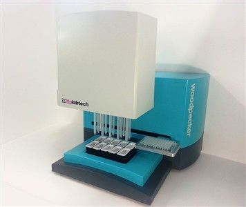 TTP Labtech Previews New Tools for Confident Protein Crystallography Research at ICCBM
