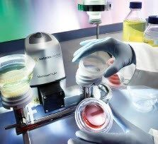 Maximum Safety in Microbiological Quality Control