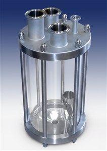 L.J. Star Announces Bubble Trap Designed for Chromatography