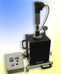 SFT - HPR Series - High Pressure Chemical Reactors