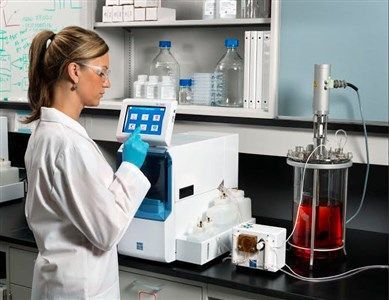 Xylem's YSI Life Sciences help to optimize and control  bioprocessing and life sciences applications