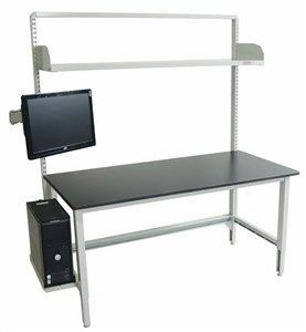SOVELLA® CORNERSTONE® LAB BENCH - Greater Flexibility, Strength and Stability