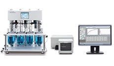 Agilent Technologies Introduces Next-Generation Diode Array UV Dissolution System for the Pharmaceutical Industry