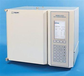 GOW-MAC Introduces Series 8100 Gas Chromatograph