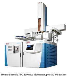 Next Generation Triple Quadrupole GC-MS Designed to be  More Sensitive and Three Times Faster than Predecessor