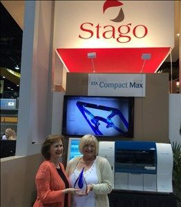 Diagnostica Stago, Inc. Sees Widespread Enthusiasm for New Instrument Line