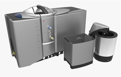 New accessories for the Mastersizer 3000 support smarter pharmaceutical particle size analysis