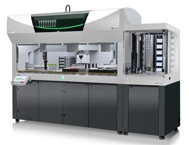 Tecan introduces Fluent™ Laboratory Automation Solution for compound management