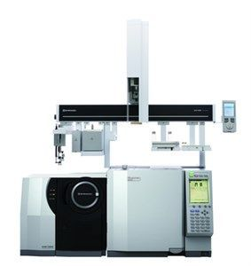 Shimadzu's New AOC-6000 Autosampler Makes Automated Sample Introduction Simple and Efficient