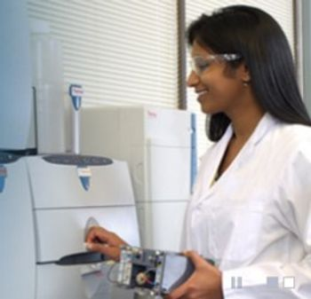 High-Pressure Ion Chromatography System Delivers New Levels of Simplicity and  Flexibility