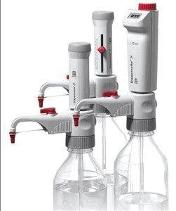 Dispensette® S Bottletop Dispensers from BrandTech® Scientific