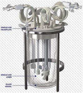 Distek, Inc. Releases BIOne Single-Use Bioreactor System