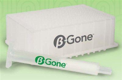 β-Gone™ Sorbent Delivers Fast, One-step β-Glucuronidase Removal from Hydrolyzed Urine