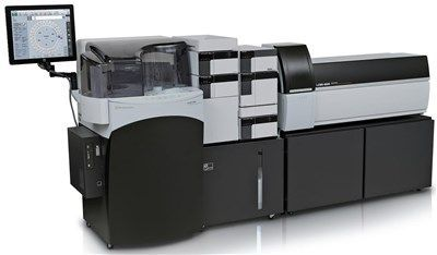 New Fully Automated Sample Pretreatment System Enables Faster, Safer, and Simpler Biological LC-MS/MS Analysis