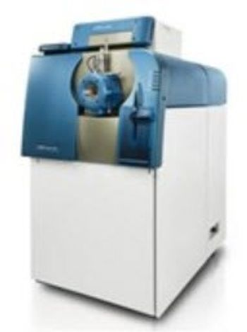SCIEX Announces High Throughput, Industrialized Omics Solutions at ASMS 2016