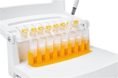 Claristep® Filtration System: Fast, Easy and Reliable Sample Preparation
