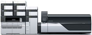 New Ultra-High Speed LCMS System for Multiplex Analysis Doubles Sample Throughput