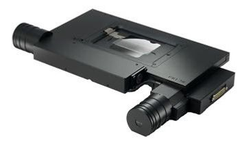 Versatile High Precision Microscope Stage