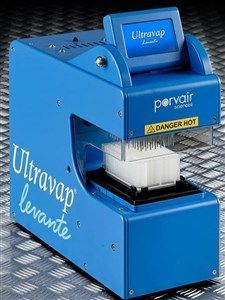 Automation-Ready Blowdown Evaporator