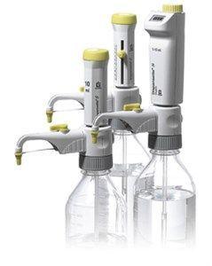 Dispensette ® S and Dispensette ® S Organic Bottletop Dispensers from BrandTech ® Scientific
