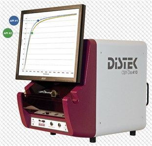 Distek, Inc. Releases Opt-Diss 410 In-Situ UV Fiber Optic  System for Dissolution Testing