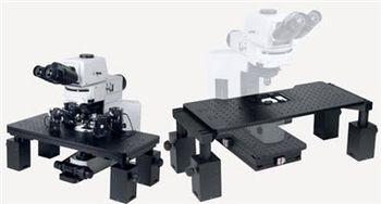 Motorised, Manual and Fixed Electrophysiology Platforms