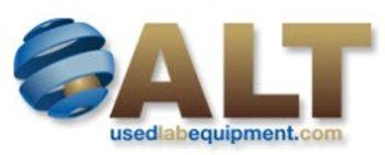 American Laboratory Trading (ALT) Selected into Agilent Technologies' Channel Partnership Program