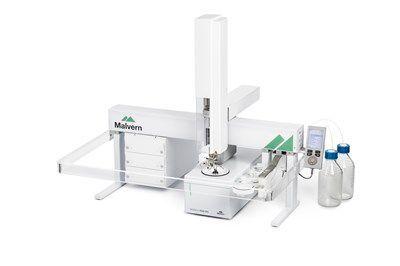 Malvern launches MicroCal PEAQ-DSC