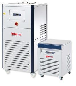 Budget-priced chillers for constant cooling