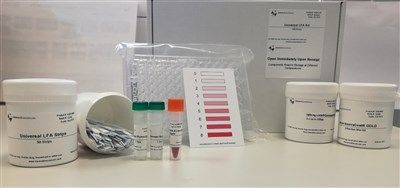 SYGNIS AG announces the launch of the Universal Lateral Flow Assay kit and associated patent filing