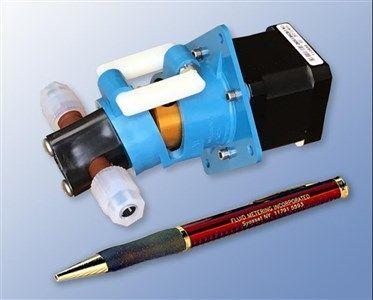 """STF1-9"" Valveless 400 µl Dispensing Pump"