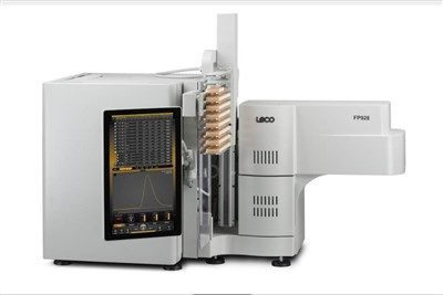LECO Introduces the New 928 Series for Carbon/Nitrogen Analysis