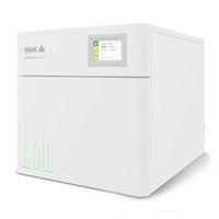 Peak Scientific unveils an exceptional new gas generator