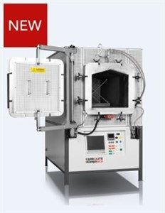 GPCMA/174 Retort Furnace for Powder Metallurgy & Additive Manufacturing