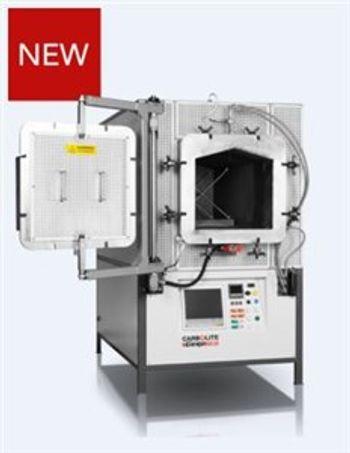 GPCMA/174 Retort Furnace for Powder Metallurgy & Additive Manufacturing