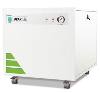 Peak Scientific underlines its position as the leader in nitrogen systems for single quad LC-MS with new cost- efficient Genius SQ 24