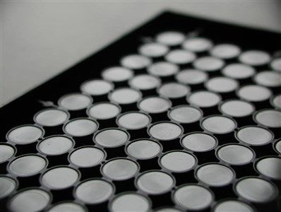 Porvair Sciences unique Krystal 2000 microplate range sets a new standard for luminescence and fluorescence assays.