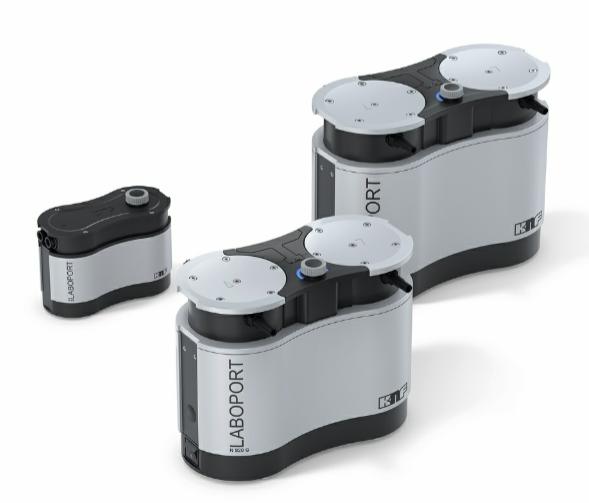 Laboratory Pump Technology with a Unique Design