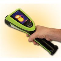 OMEGA Introduces Thermal Imager OSXL160
