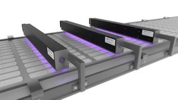 Phoseon Technology Builds the Worlds Largest UVC LED Disinfection System to Date
