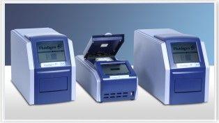 Fluidigm Corporation - Access Array™ System