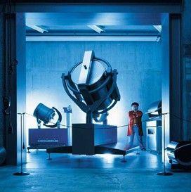 Bioengineering, Inc. - Inversina Tumbler Mixer - 50L to 350L