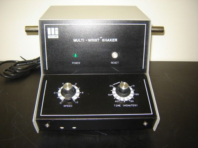 Lab-Line - Multi Wrist 3589