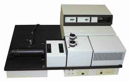 Olis - Aminco™ DW-2 & DW-2000