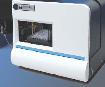 Stratedigm - A600 HTAS