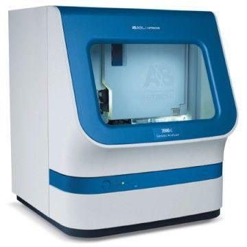 Applied Biosystems - 3500xL