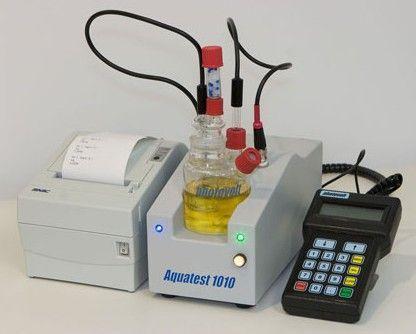 Photovolt Instruments - Aquatest 1010