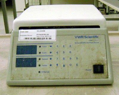 VWR - 400